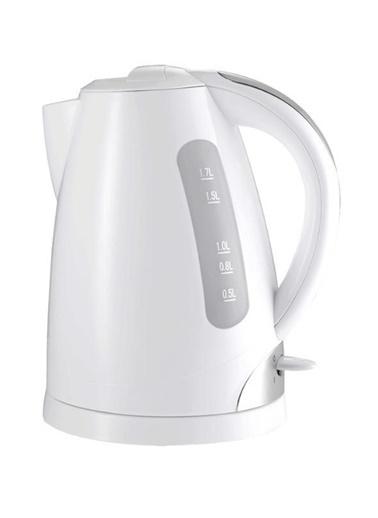 Vestel Sefa S1001 Beyaz 2200 W 1.7 lt Su Isıtıcısı Beyaz